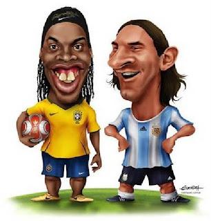 Imagenes de futbolistas