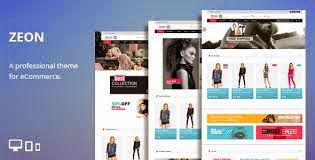 Zeon - Multi-Purpose WordPress Theme - [REVIEW]