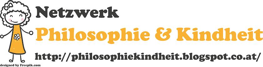 Philosophie & Kindheit