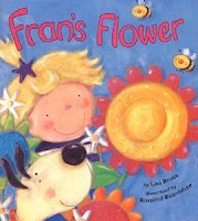 bookcover of Fran's Flower by Lisa Bruce