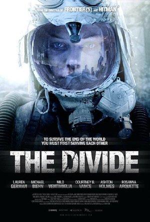 Sự Phân Chia - The Divide - 2011