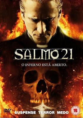 Filme Poster Salmo 21 DVDRip XviD Dual Áudio & RMVB Dublado