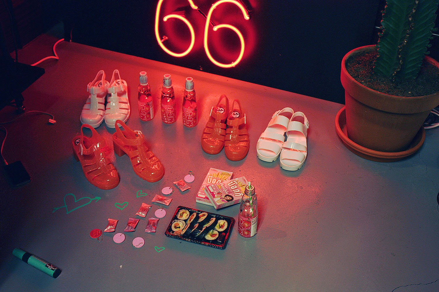 JUJU FOOTWEAR PRESS DAY SS15// JELLY SHOES!!!!!!!!!