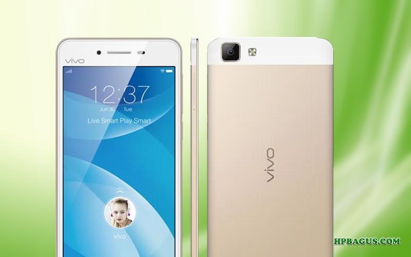 Spesifikasi Vivo Y35 Android