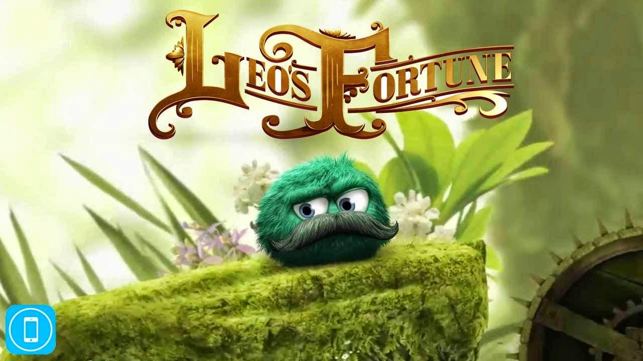 Скачать Leos Fortune на андроид полную версию бесплатно с инструкцией