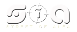 Street Of Alfa