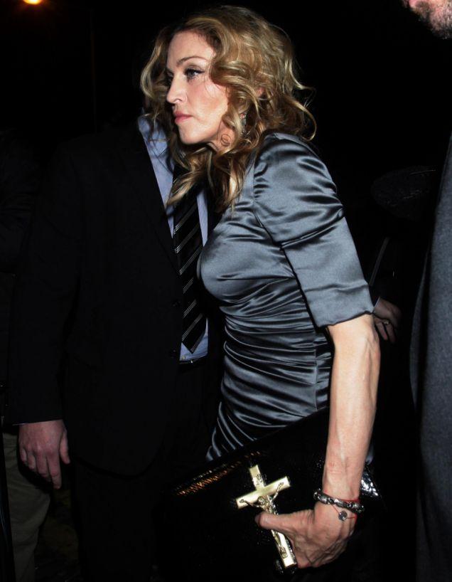 Queen Madonna