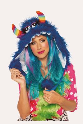 Wacky Hat Costume