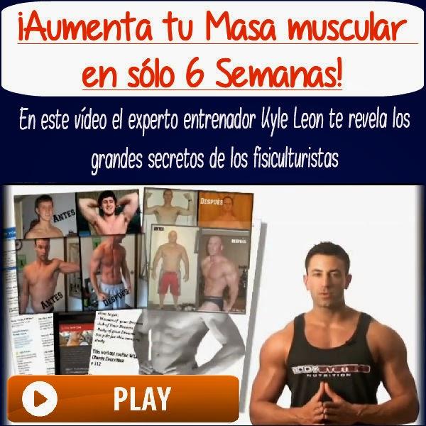 maximizador de musculos somanabolico