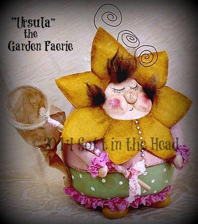 """""""Spring  Fairy PODD"""""""