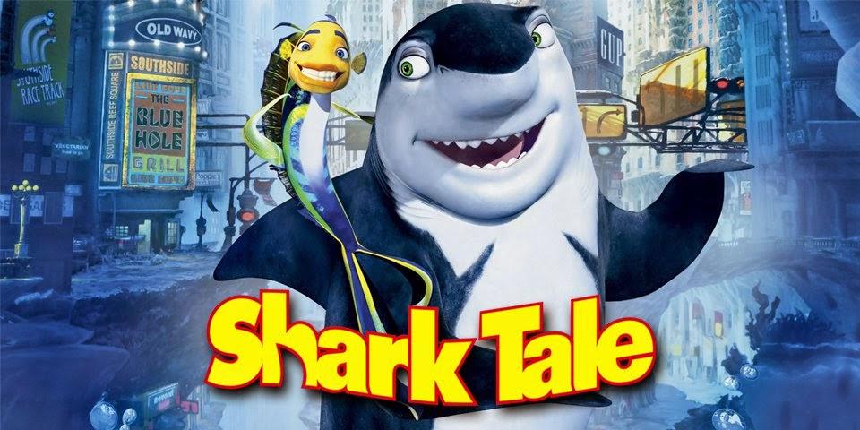 Gia Đình Cá Mập - Shark Tale (2004) HD Vietsub