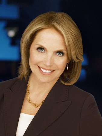 Katie Couric Follows Geno&#39;s World On Twitter