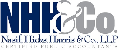 Nasif, Hick, Harris & Co., LLP