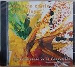 CD Nuestro canto es aleluya