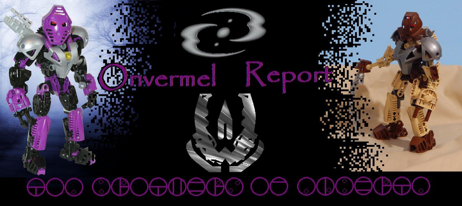 Onvermel Report