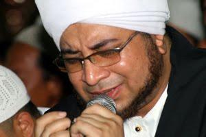 Habib Munzir VS Preman