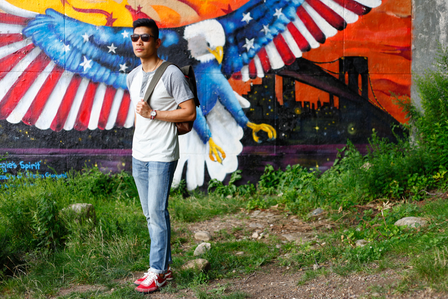 Levitate Style x JcPenney Collaboration | Summer Style Looks with Levi's and Dockers