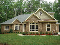 Brick Ranch House Plans3
