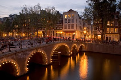free holiday trip to holland fully sponsored 5 star package by hai-o company to premium beautiful top agents