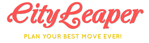 City Leaper | Moving Tips and Relocation Resource