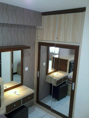 project-interior-apartemen-sentra-timur