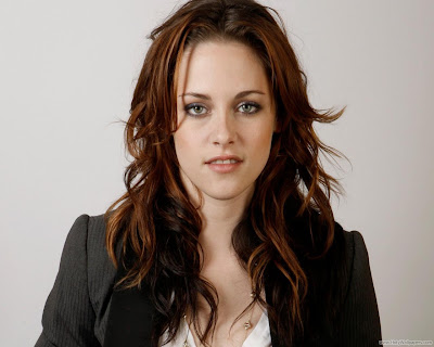 Kristen Stewart Young Actress HD Wallpaper