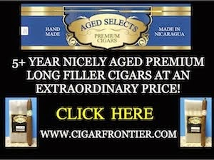 Aged Selects