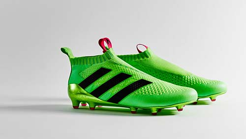 Football Boots Adidas Ace 16+ Purecontrol