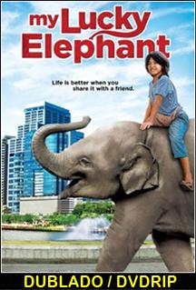 Assistir Meu Elefante da Sorte Dublado