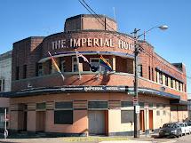 Sydney Art Deco Heritage Imperial Hotel