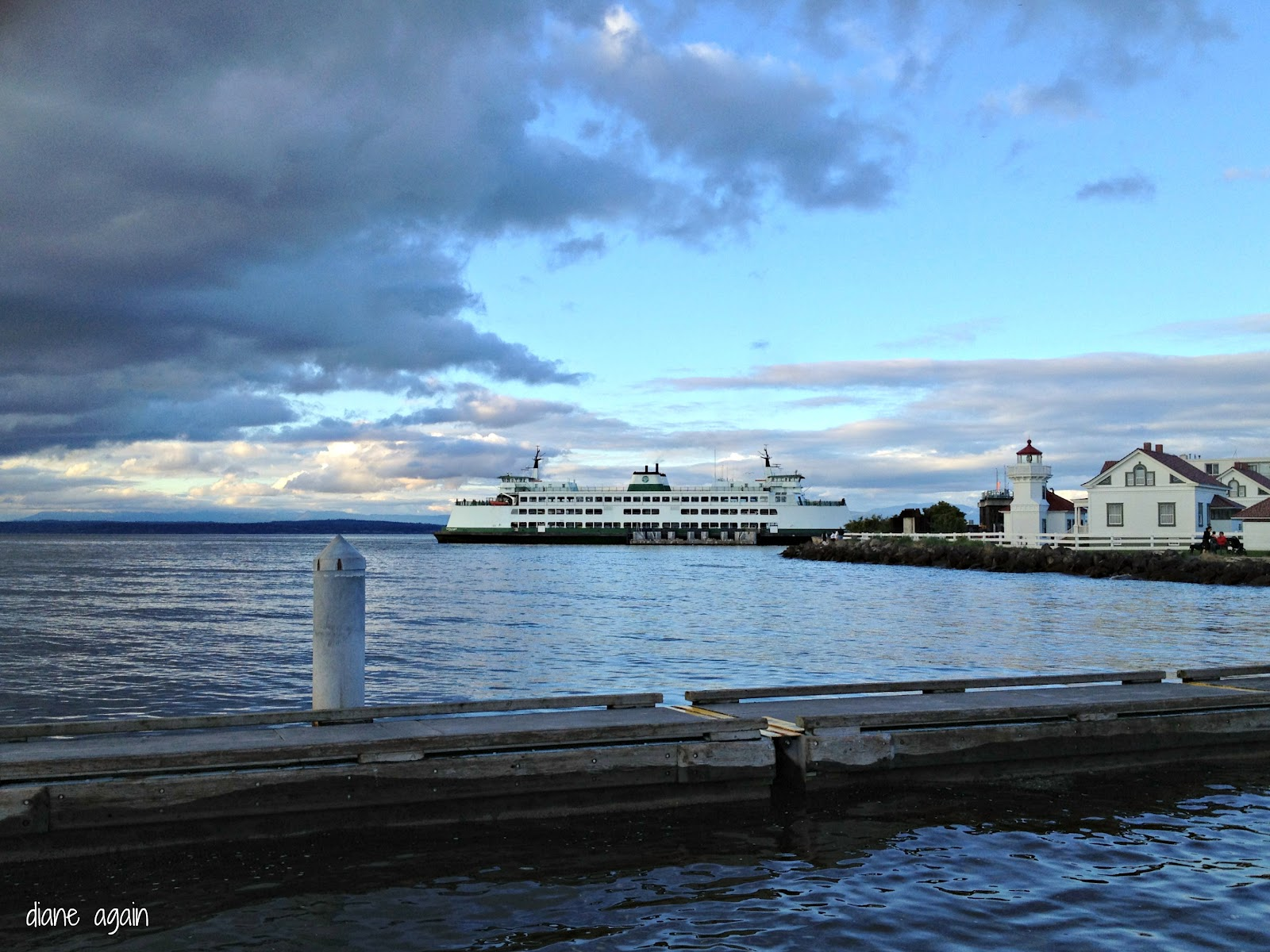 Mukilteo Beach by kippic (Photo) | Weather Underground