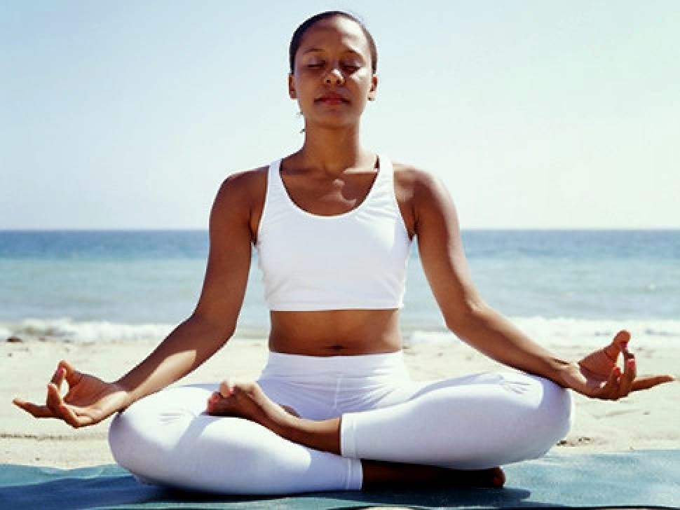 5 Mental Health Maladies That Can Be Cured Through Meditation