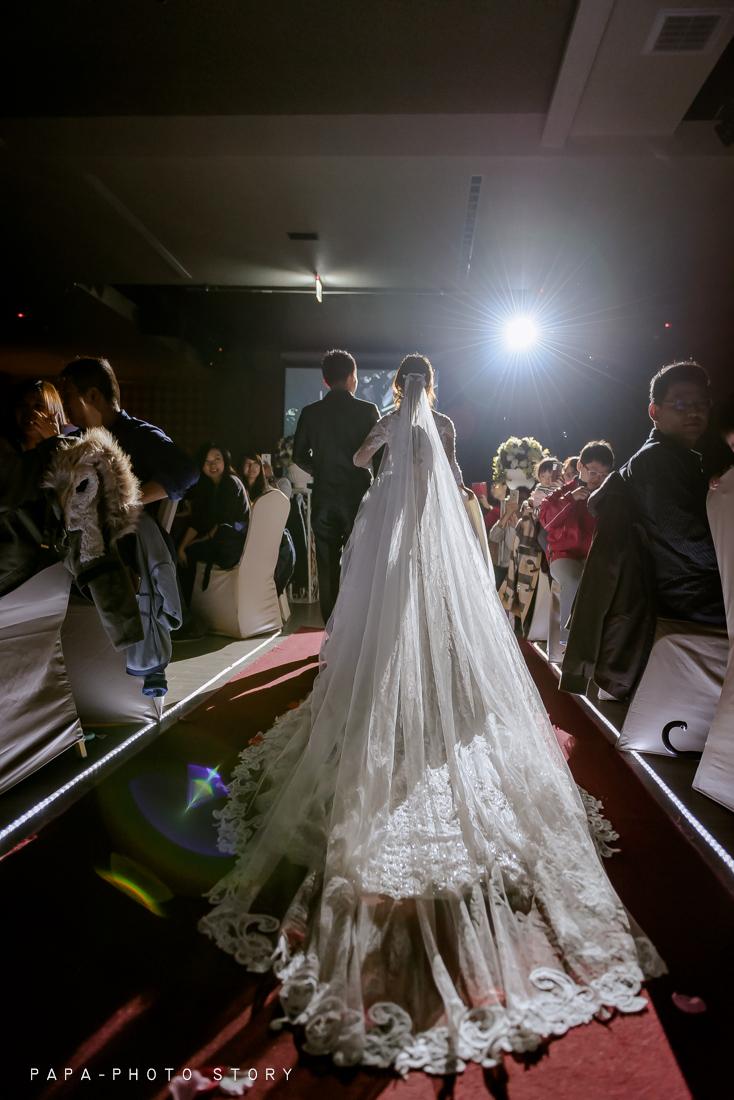 PAPA-PHOTO,婚攝,婚宴,阿沐婚宴,婚攝阿沐,阿沐婚攝,Amour阿沐,茂園,類婚紗