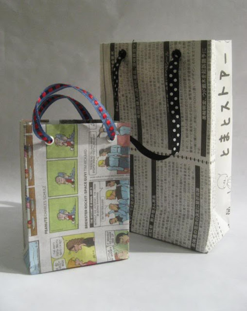 Bag Newspaper4