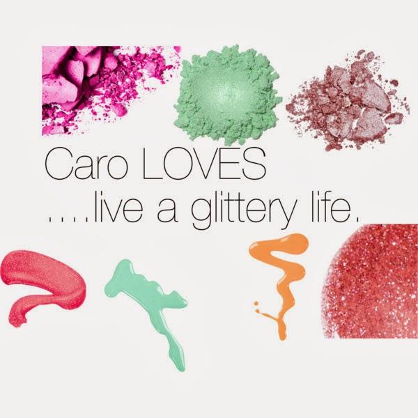 Caro LOVES