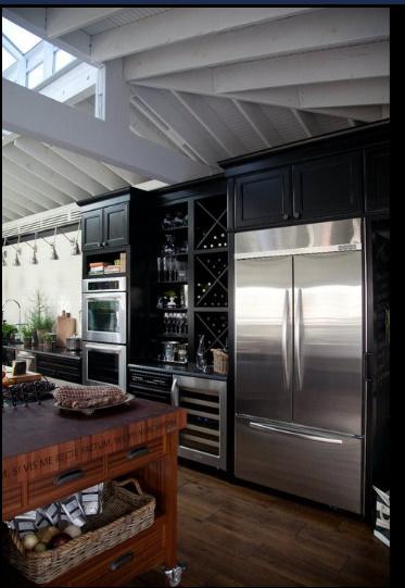 Alison tyler kitchen