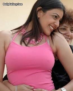 Singham actress Kajal Agarwal hot pics