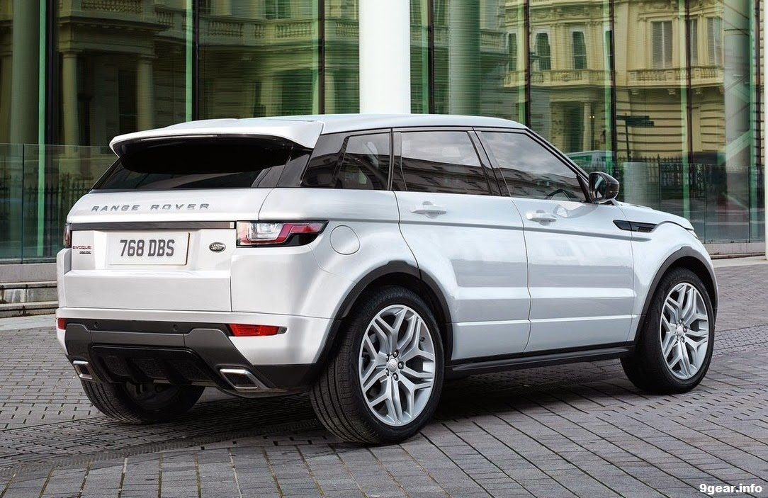 land rover range rover evoque car leasing contract hire autos post. Black Bedroom Furniture Sets. Home Design Ideas