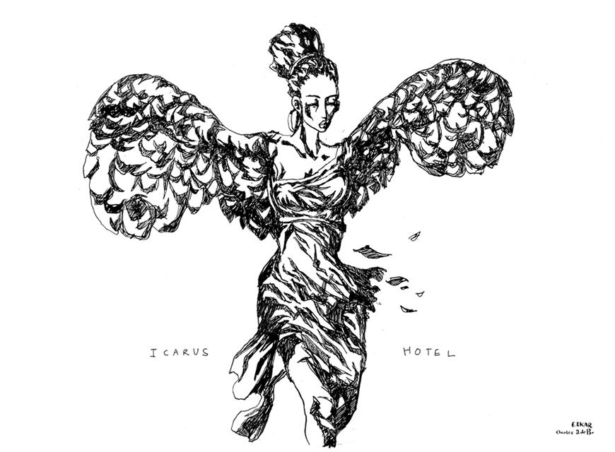 Icarus Hotel