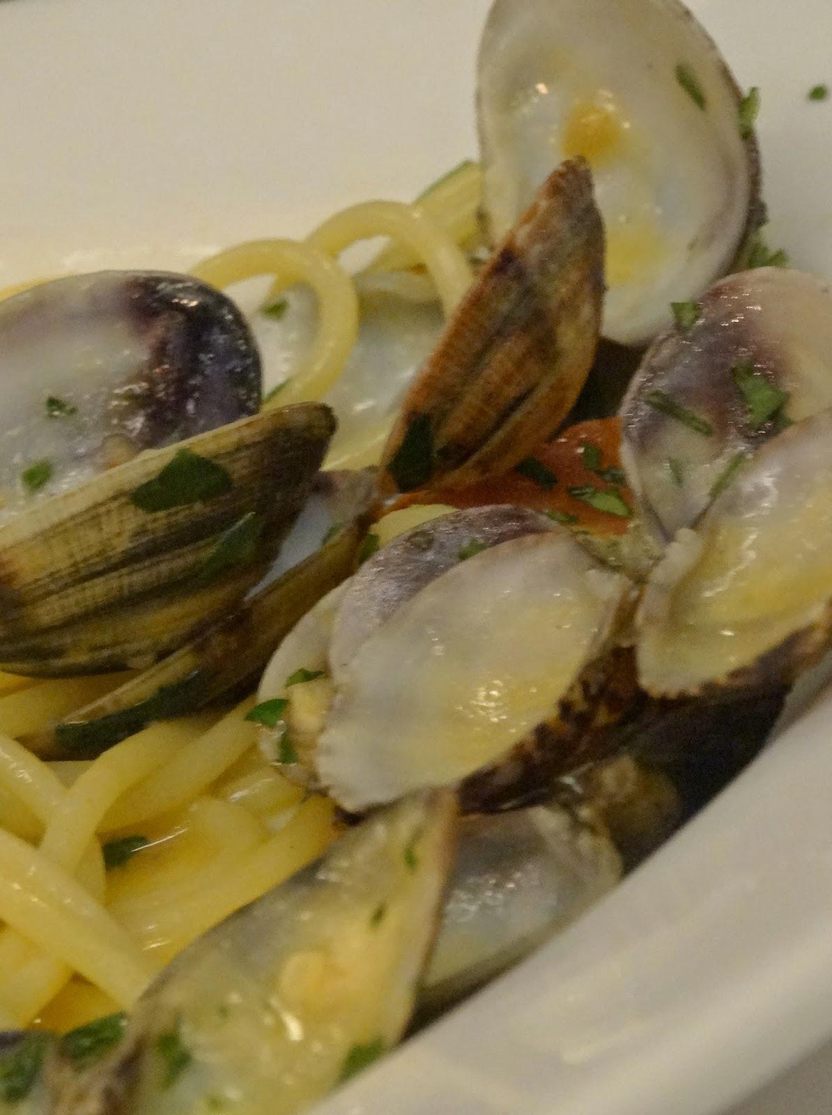 Berlin, restauracja włoska, włoska kuchnia, mule