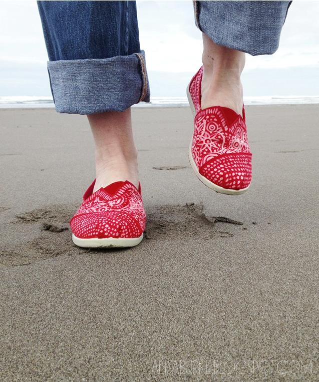 Shoes+walking