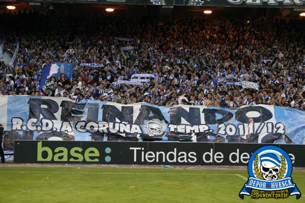 (Spania) Deportivo de La Coruna Rcd_huesca05