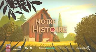 http://notre-histoire.francetveducation.fr/