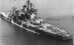 WORLD WAR II SHIPS