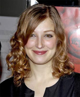 Alexandra Maria Lara Hairstyle