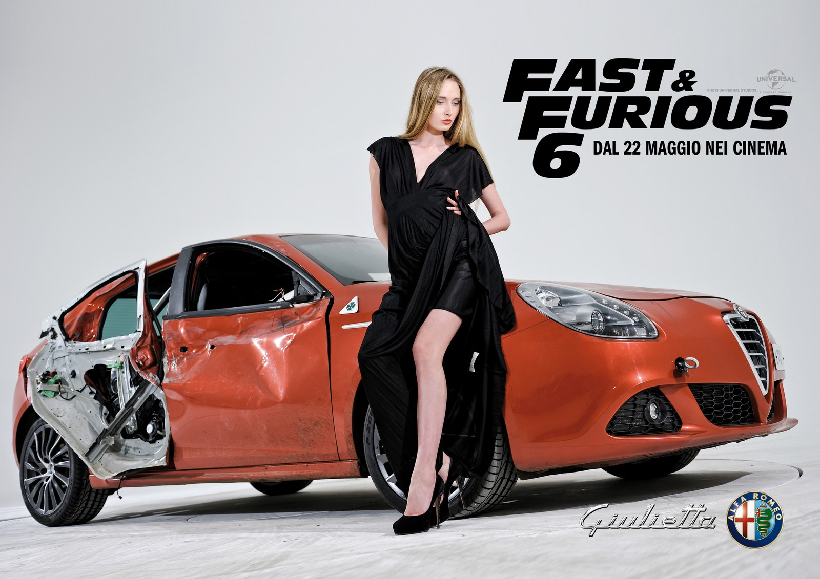Buzzcanada Top 20 Exotic Cars Of Fast Amp Furious 6