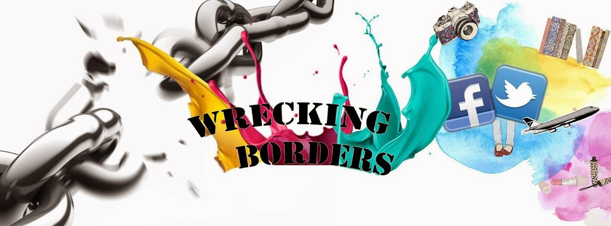 Wrecking Borders