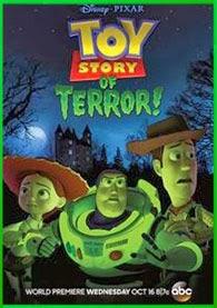 Toy Story de Terror   3gp/Mp4/DVDRip Latino HD Mega
