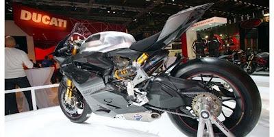 Daftar Harga Motor Ducati & Gambar