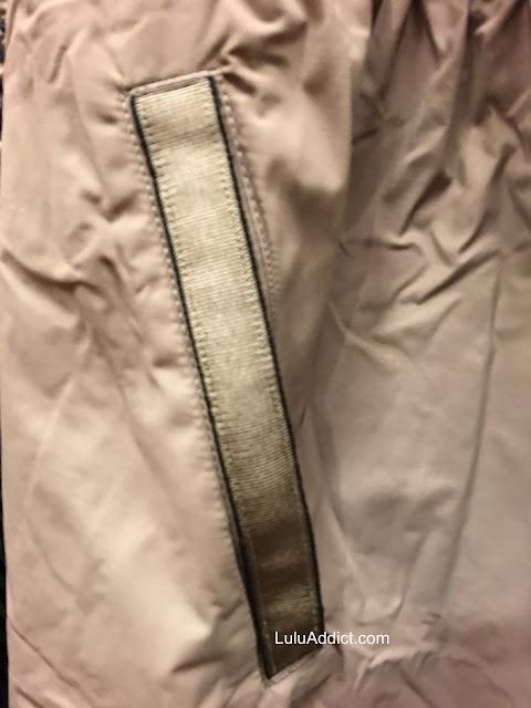 lululemon rain-for-daze-jacket soft-earth